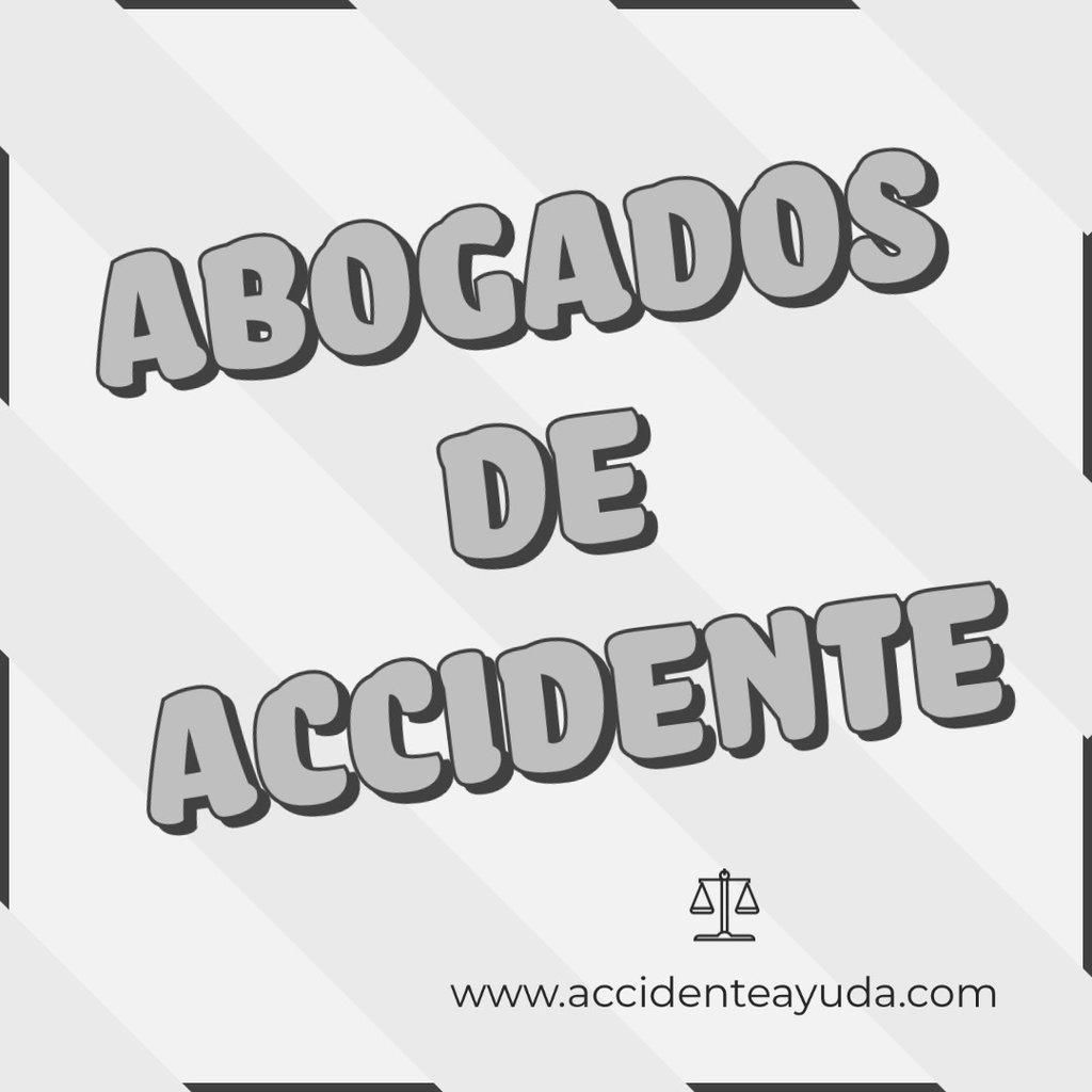 abogados de accidente